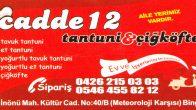 CADDE 12