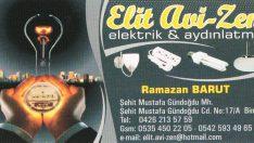 ELİT AVİ-ZEN