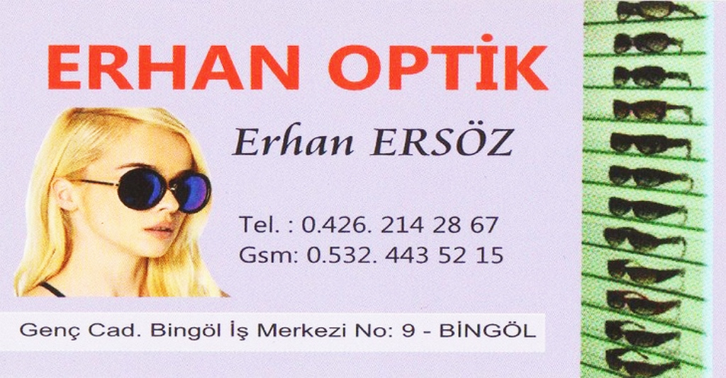 erhan-optik
