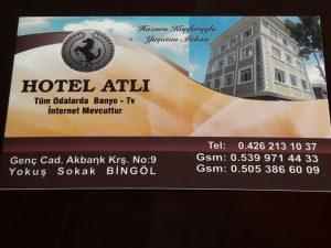 Bingöl Hotel Atlı, bingölde konaklayacak yerler, bingölde kalacak yerler, bingölde oteller, bingölde en iyi oteller, bingölde merkez oteller, bingöl otelleri.