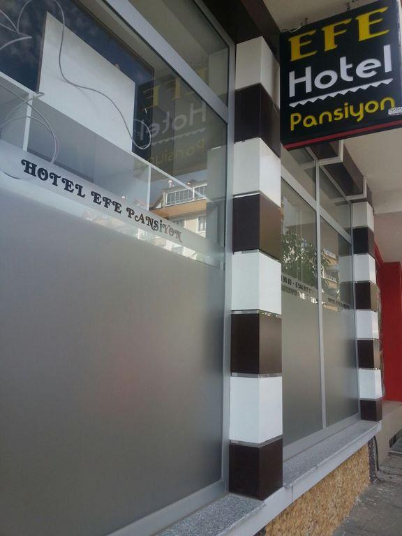 BİNGÖL EFE HOTEL PANSİYON