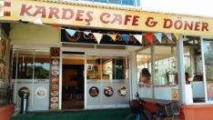 CAFE KARDEŞ DÖNER BİSTRO