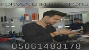 FOR MEN ERKEK KUAFÖR