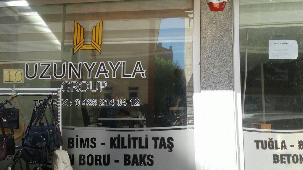 UZUNYAYLA GROUP