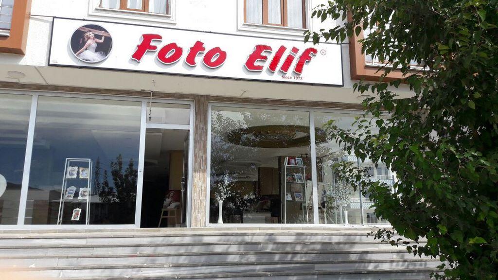 FOTO ELİF