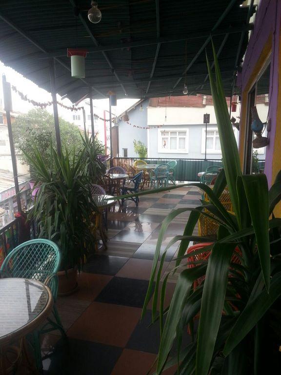 MADİYA CAFE