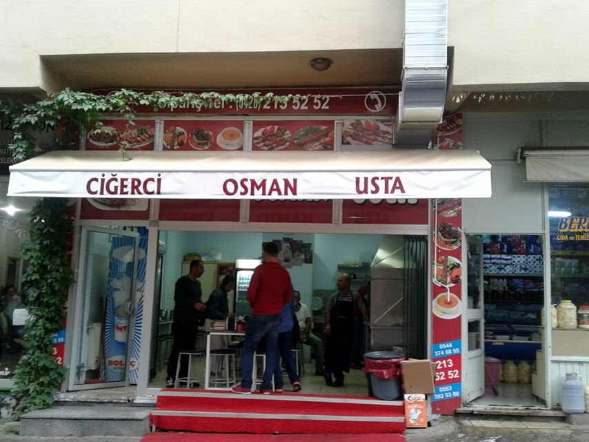 CİĞERCİ OSMAN