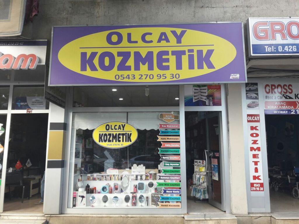 OLCAY KOZMETİK