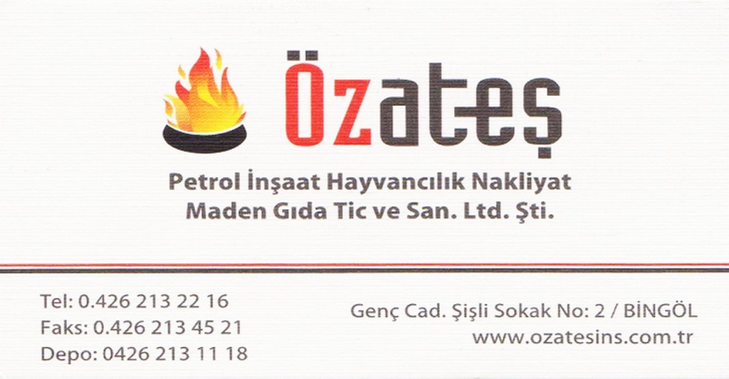 ozates
