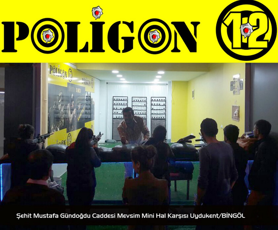 POLİGON 12