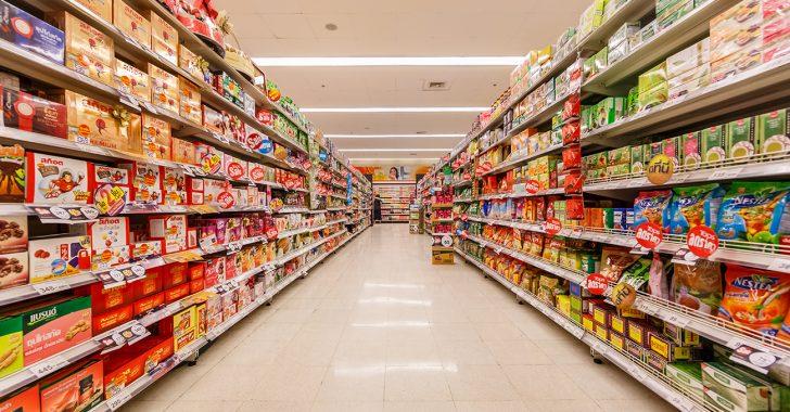 Bingöl'de Marketlere Yerli Reyon Uygulaması Getirildi