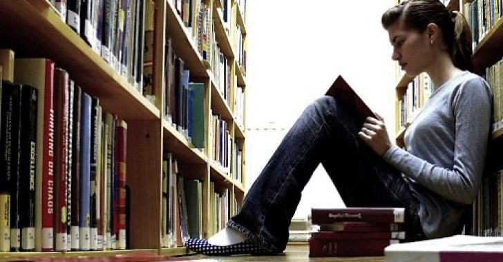 Bingöl'de kitap okuma etkinliği düzenlendi