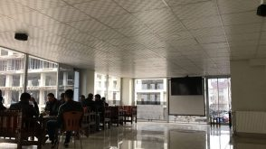 Bingöl Işık Köz Çay Evi ve Bilardo Salonu