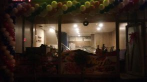 Bingöl AB-I Hayat Waffle Kumpir Cafe